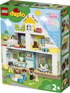 Duplo Town 10929 Modular Playhouse