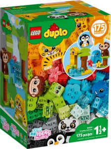 Duplo 10934 Creative Animals