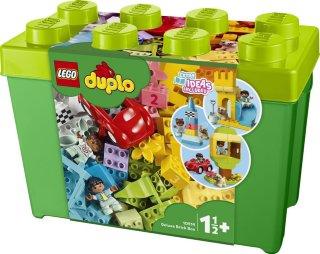 Duplo Classic 10914 Deluxe Brick Box
