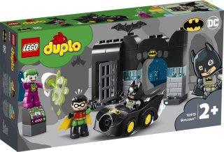 Duplo 10919 DC Super Heroes Batcave