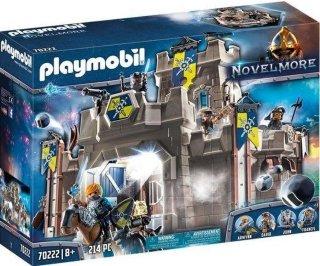 70222 Knights Novelmore Fortress