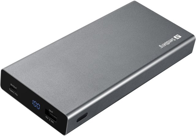 Sandberg Powerbank USB-C PD 100W