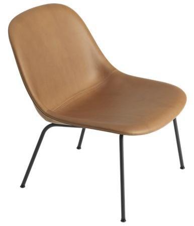 Muuto Fiber Lounge Chair