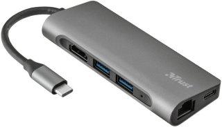 Dalyx 7-in-1 USB-C Multiport
