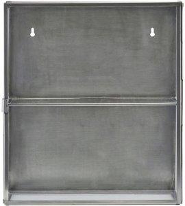 Skap sink og glass 35x40cm