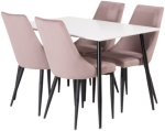 Nordform Polar spisegruppe (4 stoler)