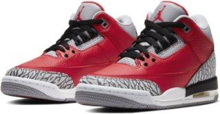 Air Jordan 3 Retro (Barn)