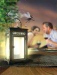 Swissino Lanterne myggjager