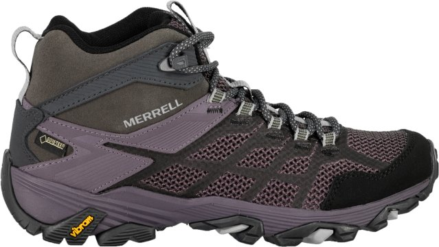 Merrell Moab FST 2 Mid GTX (Dame)