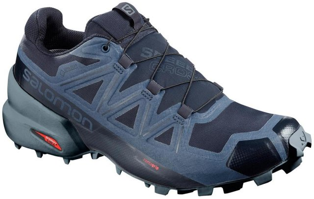 Salomon Speedcross 5 GTX (Herre)