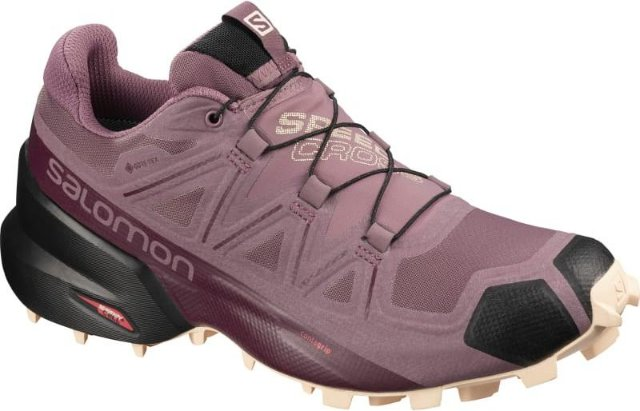 Salomon Speedcross 5 GTX (Dame)