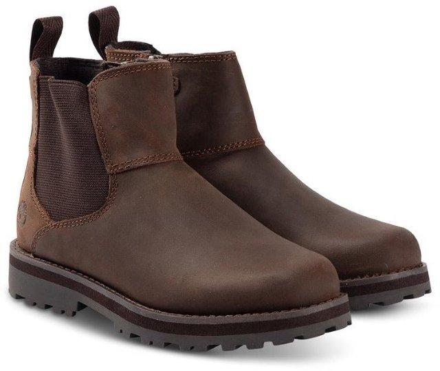 Timberland Courma Kid Chelsea Boot (Barn)