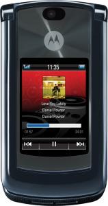 Motorola Razr² V8