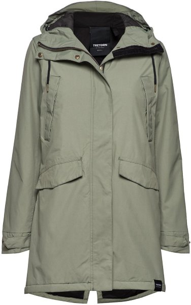 Tretorn From The Sea Parka (Dame)