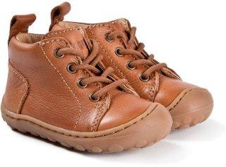 Bisgaard Gerle First Step Lace Shoe