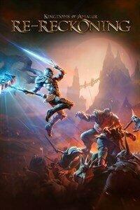 Kingdoms of Amalur: Re-Reckoning til Playstation 4