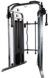 Master Fitness Functional Trainer X12