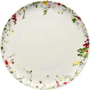 Rosenthal Fleurs Sauvages asjett coupe 21 cm