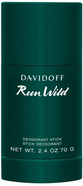 Davidoff Run Wild Man Deodorant Stick