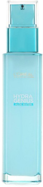 L'Oreal Hydra Genius Aloe Water Normal and Combination Skin