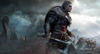 Test: Assassin's Creed Valhalla
