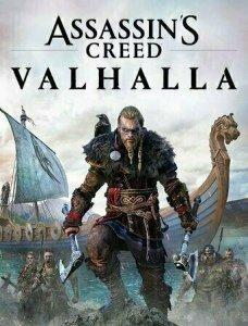 Assassin's Creed Valhalla til Playstation 4