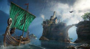 Ubisoft serverte en grundig kikk på Assassin's Creed Valhalla
