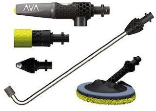 AVA Car Care Kit