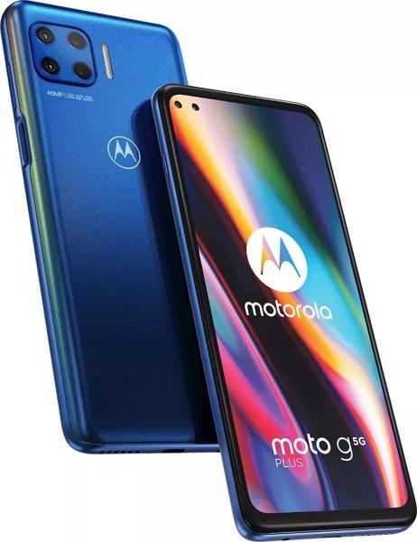 Motorola Moto G 5G Plus 128GB