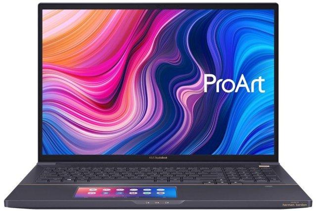 Asus ProArt StudioBook Pro X (W730G5T-H8103R)