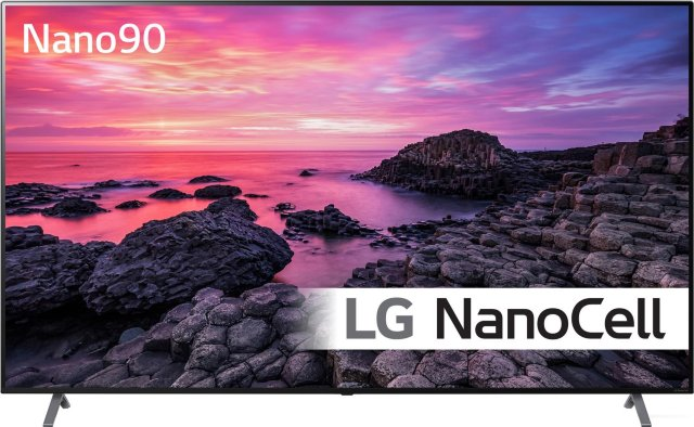 LG 86NANO906