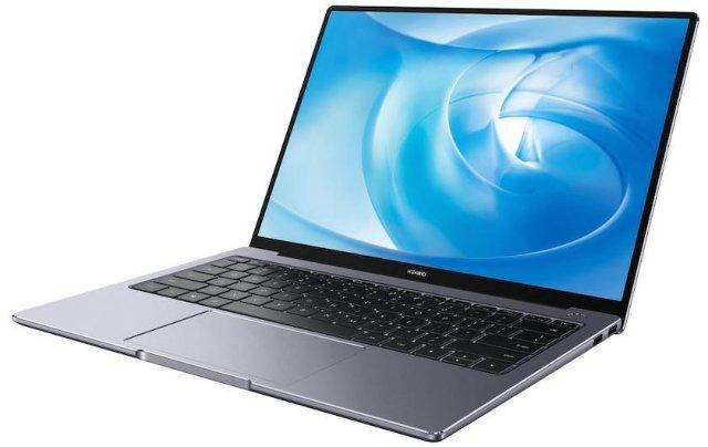 Huawei Matebook 14 (53011CBD)