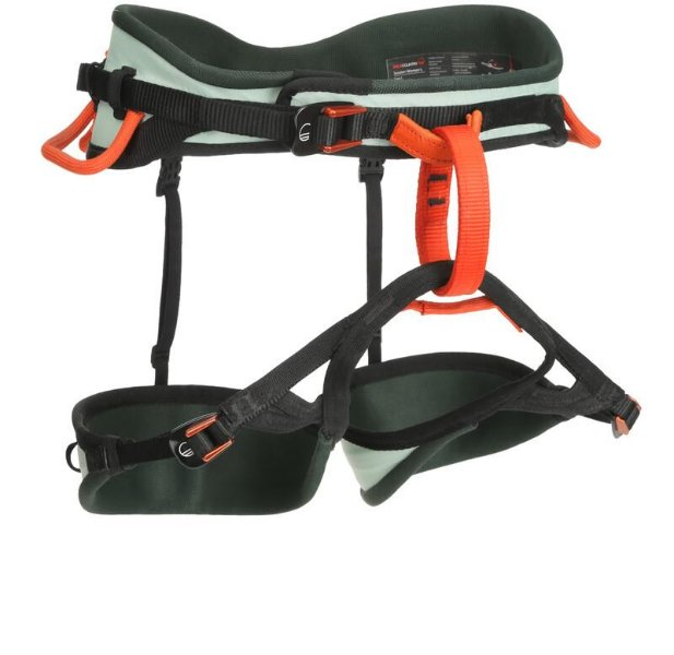 Wild Country Session Harness (Dame)