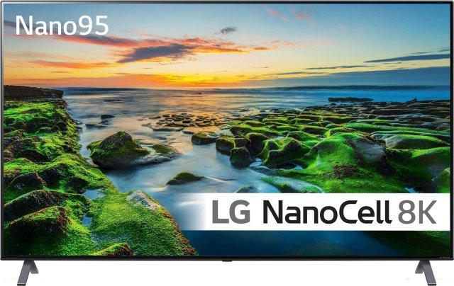 LG 65NANO956