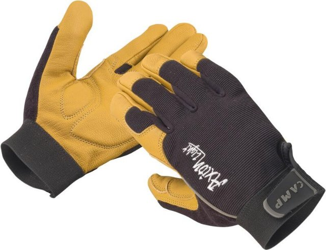 Camp Axion Light Gloves