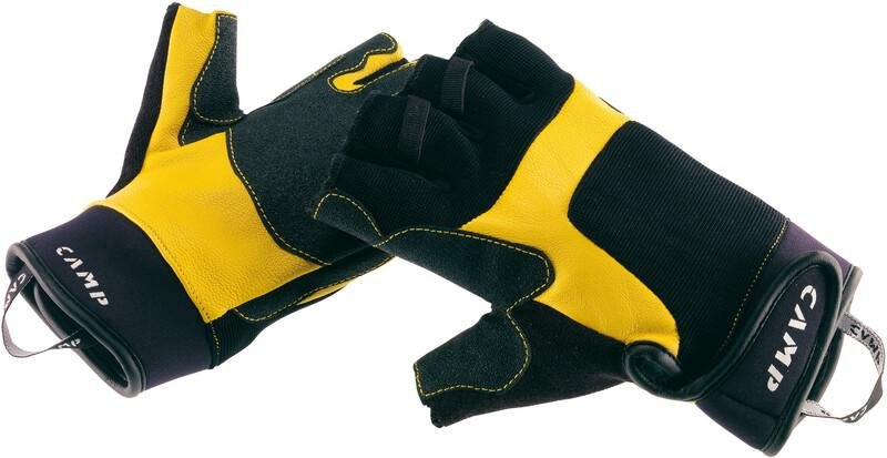 Camp Pro Fingerless Gloves