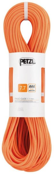 Petzl Paso Guide 7,7 (50m)
