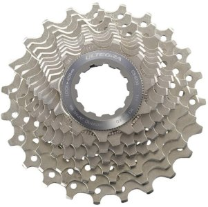 Shimano Ultegra CS-6700 Cassette 10-speed 11-23T