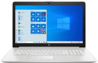 HP Notebook 17-CA1012NO