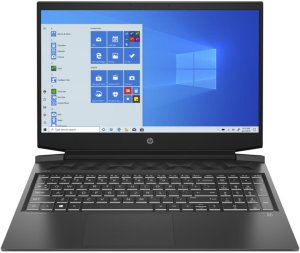 HP PAVILION 16-A0015NO