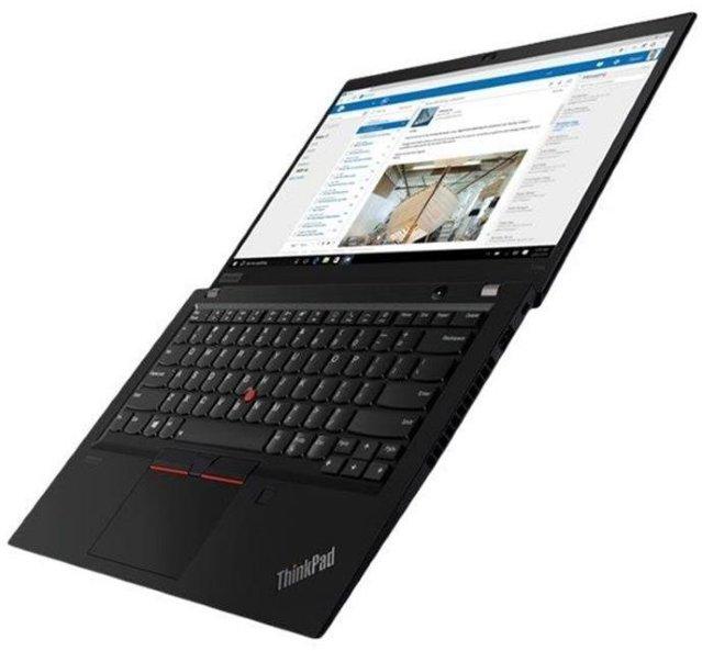 Lenovo ThinkPad T14s G1 (20UJ0019MX)