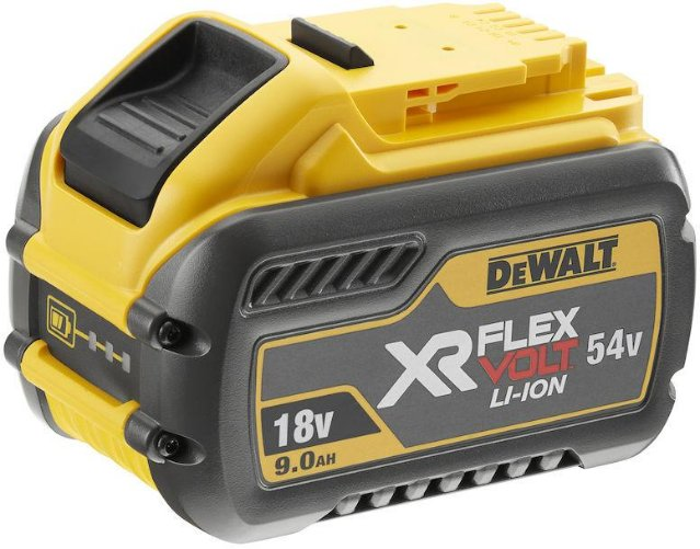 DeWalt DCB547 XR FlexVolt 18-54V 9,0Ah