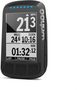 ELEMNT Bolt GPS Stealth Edition
