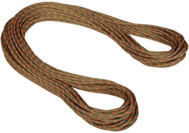 Mammut 8,0 Alpine Dry Rope (60m)