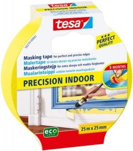 Precision Indoor 25mm x 25m