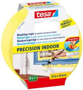 Tesa Precision Indoor 38mm x 25m