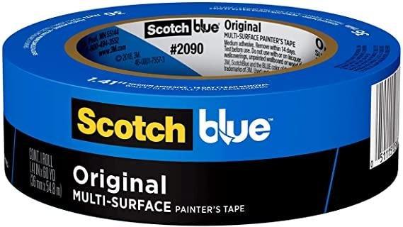 3M ScotchBlue 2090 Original 24mm x 41m