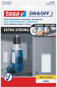 Extra Strong Strips 50mm x 100mm