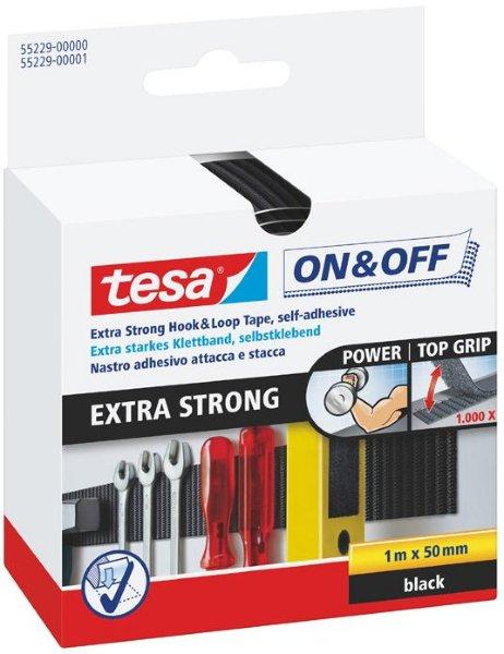 Tesa Extra Strong 50mm x 1m