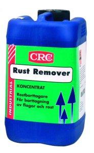Rust Remover 5l